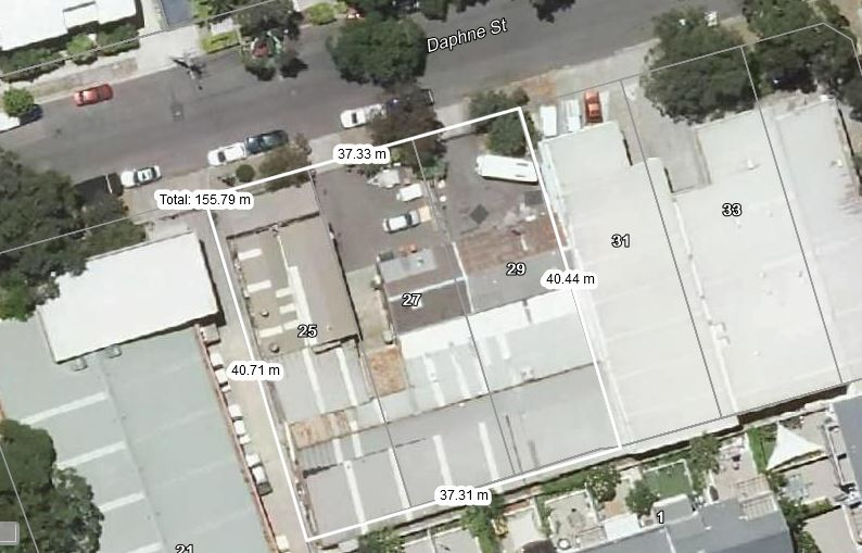 Daphne Street BOTANY NSW 2019
