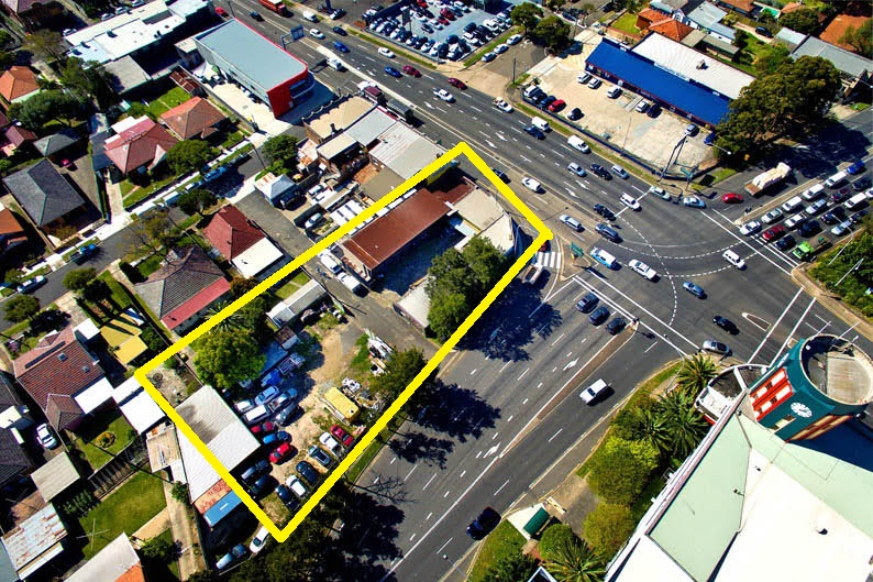 502 Parramatta Road ASHFIELD NSW 2131