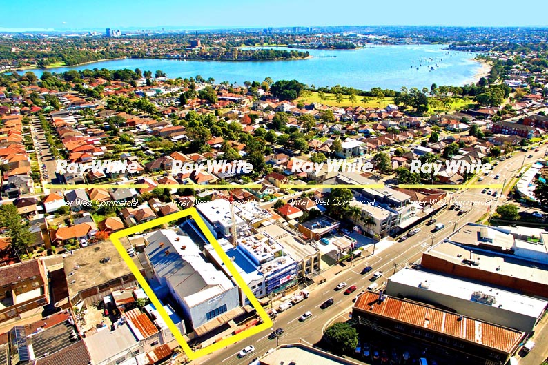 223 Great North Road FIVE DOCK NSW 2046