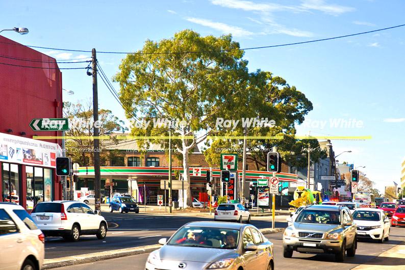 Rear, 106 Pyrmont Bridge Road CAMPERDOWN NSW 2050