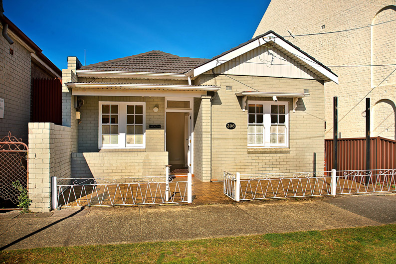 396 Darling Street BALMAIN NSW 2041
