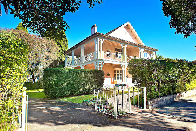380 Great North Road ABBOTSFORD NSW 2046