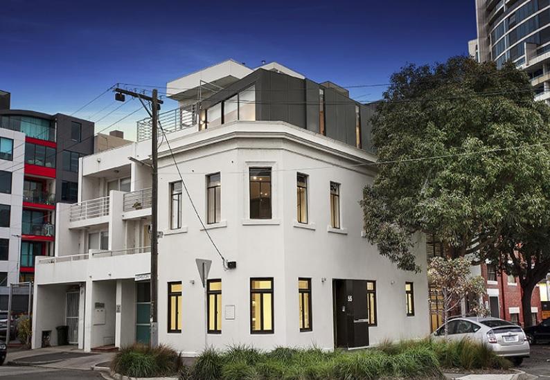 55 Rouse Street PORT MELBOURNE VIC 3207