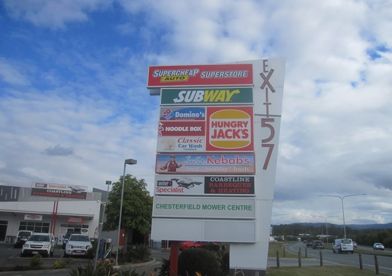 4/160 Old Pacific Highway OXENFORD QLD 4210