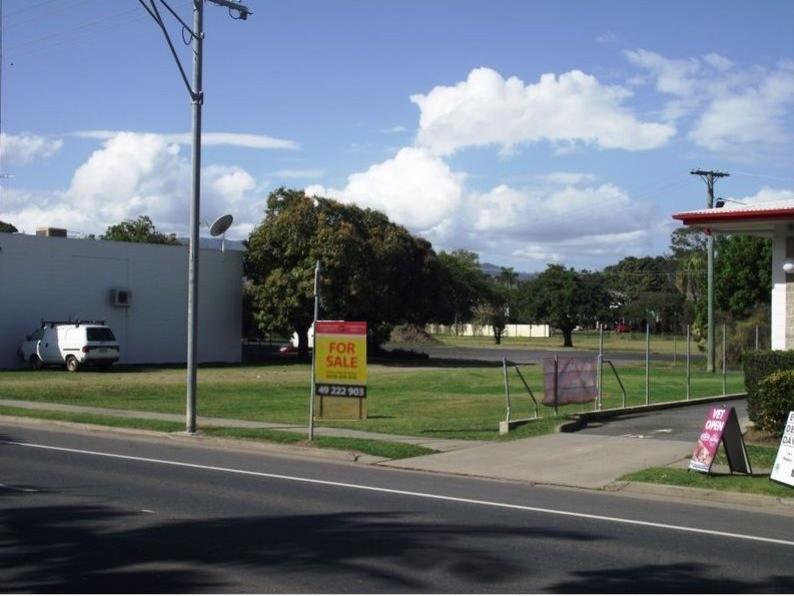 21 Gladstone Road ROCKHAMPTON CITY QLD 4700
