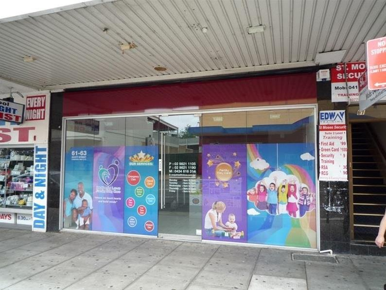 61-63 Scott Street LIVERPOOL NSW 2170