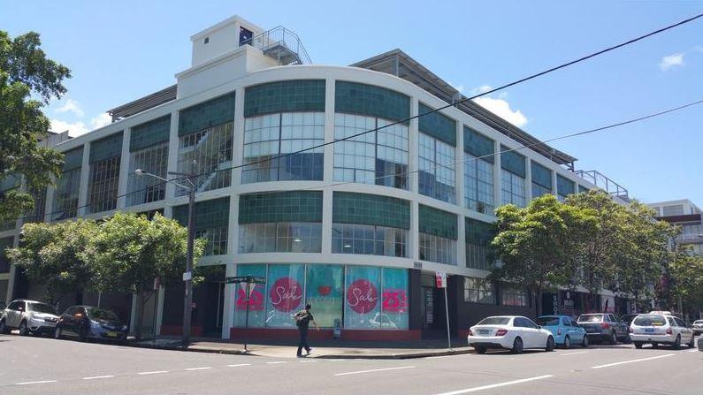 McEvoy Street ALEXANDRIA NSW 2015