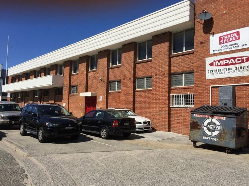 1/46 Raymond Avenue MATRAVILLE NSW 2036