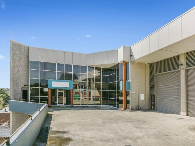 Unit 8/3 Gibbes Street CHATSWOOD NSW 2067