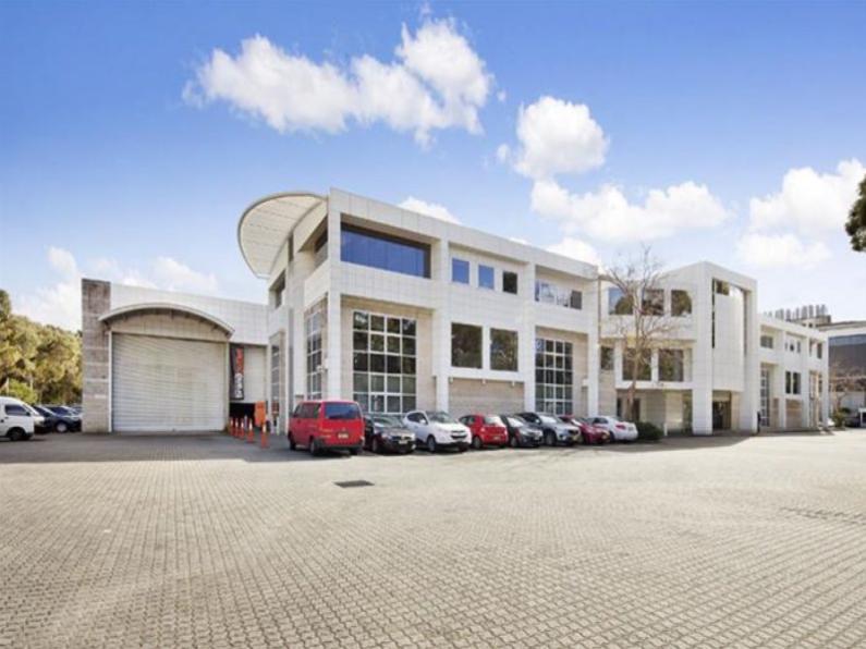 Warehouse B/19 O'Riordan Street ALEXANDRIA NSW 2015