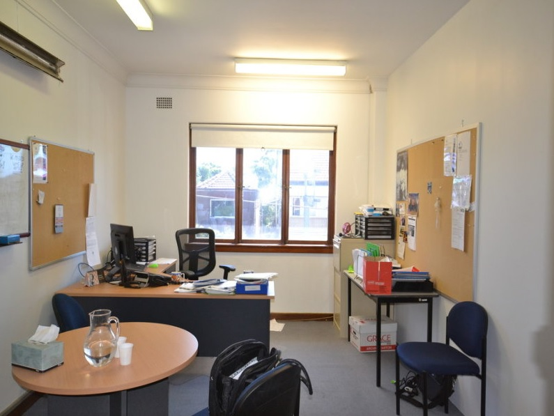 Meeting Rooms Liverpool Nsw