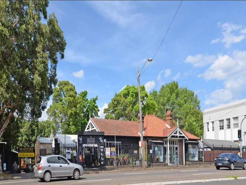 89 Pacific Highway ROSEVILLE NSW 2069