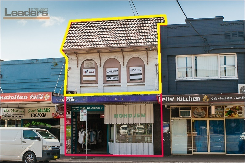 Level 1/995 Victoria Road WEST RYDE NSW 2114