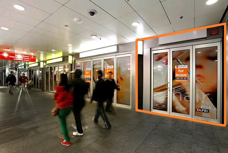 Shop 12/827-839 George Street SYDNEY NSW 2000