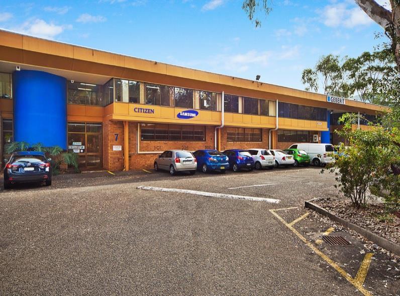 6-8 Byfield Street MACQUARIE PARK NSW 2113