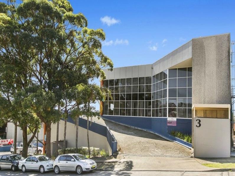Unit 5/3 Gibbes Street CHATSWOOD NSW 2067