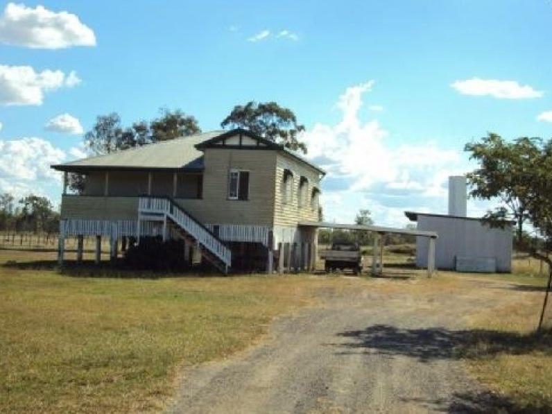 661 Ridgelands Road ALTON DOWNS QLD 4702