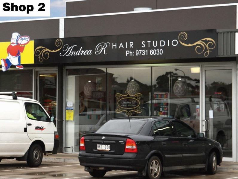 Shop 2/2-6 Deloraine Drive HOPPERS CROSSING VIC 3029
