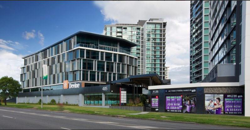 485 Kingsford Smith Drive HAMILTON QLD 4007