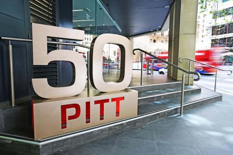 Part Level/50 Pitt Street SYDNEY NSW 2000