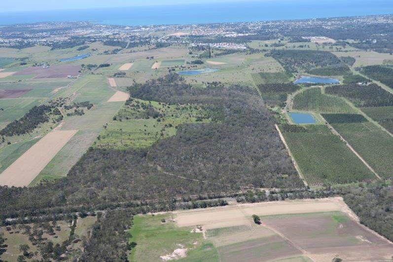 Lots 1-2 Booral Road NIKENBAH QLD 4655