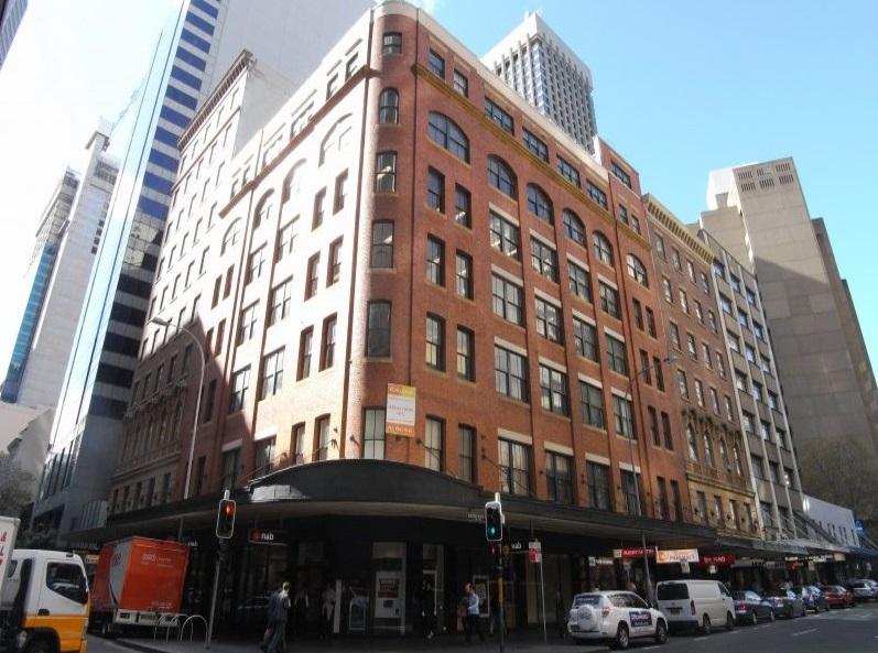 Suite 53/104 BATHURST STREET SYDNEY NSW 2000