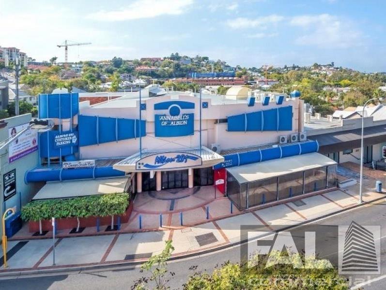 Unit  1/281 Sandgate Road ALBION QLD 4010