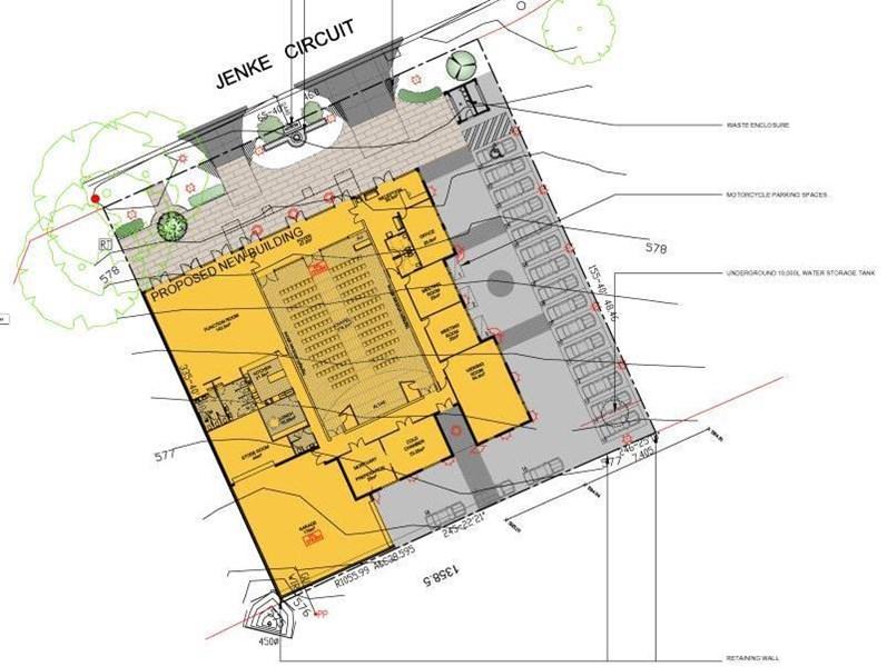 40 Jenke Circuit KAMBAH ACT 2902