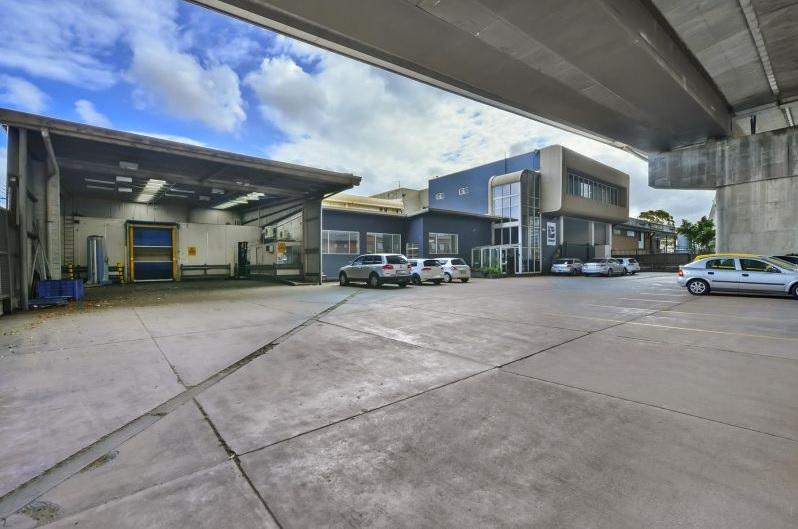 Warehouse/31 Bank Street PYRMONT NSW 2009