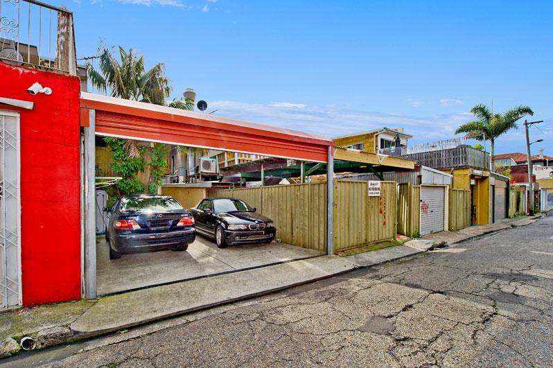 257 Bondi Road BONDI NSW 2026