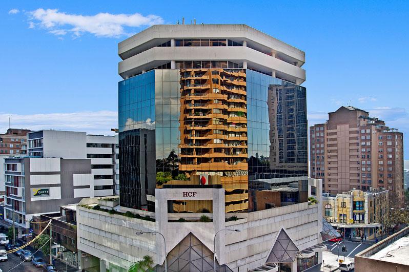 1 Newland Street BONDI JUNCTION NSW 2022
