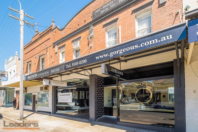 328 Norton Street LEICHHARDT NSW 2040