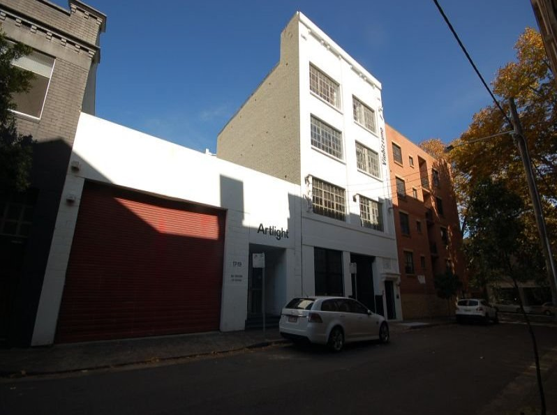 Level 1 & /13-15 LEVEY STREET CHIPPENDALE NSW 2008