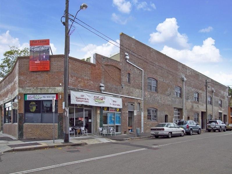8 Australia Street CAMPERDOWN NSW 2050