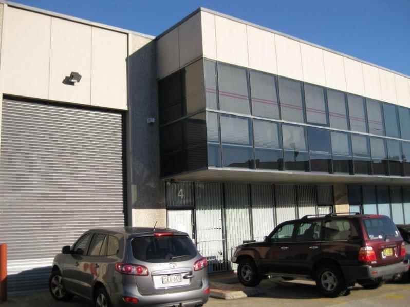4/17-21  Bowden Street ALEXANDRIA NSW 2015