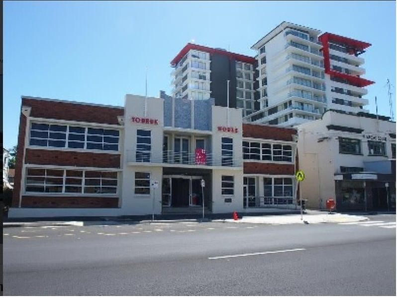 8 Archer Street ROCKHAMPTON CITY QLD 4700
