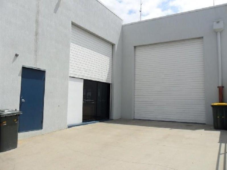 2/138 George Street ROCKHAMPTON CITY QLD 4700