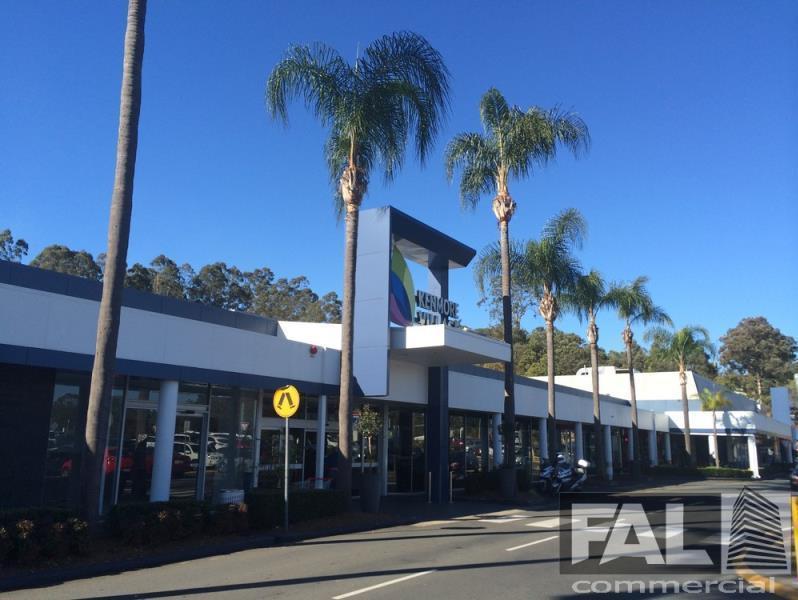 Shop  53/1-9 Brookfield Road KENMORE QLD 4069