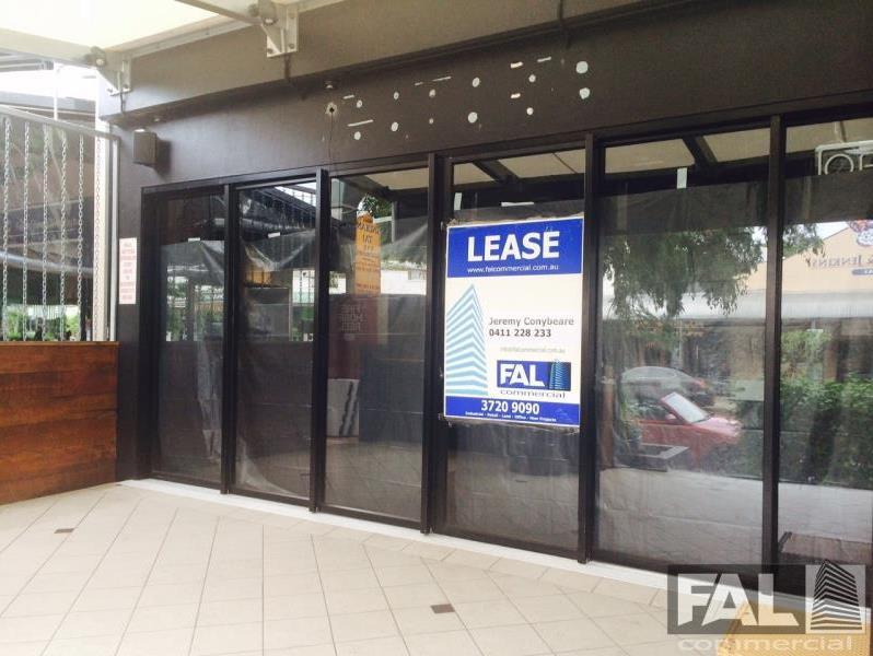 1/151 Baroona Road PADDINGTON QLD 4064