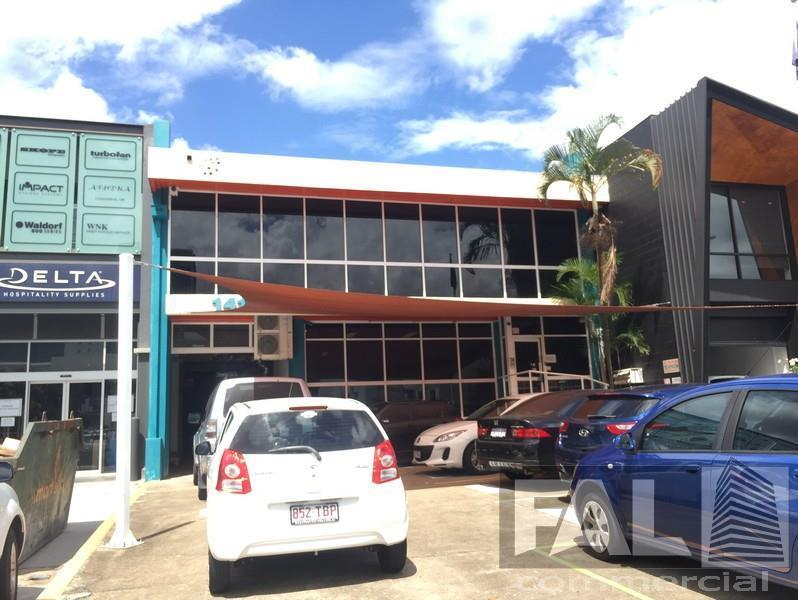 141 Robertson Street FORTITUDE VALLEY QLD 4006