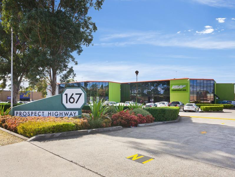 Unit 17/167 Prospect Hwy SEVEN HILLS NSW 2147