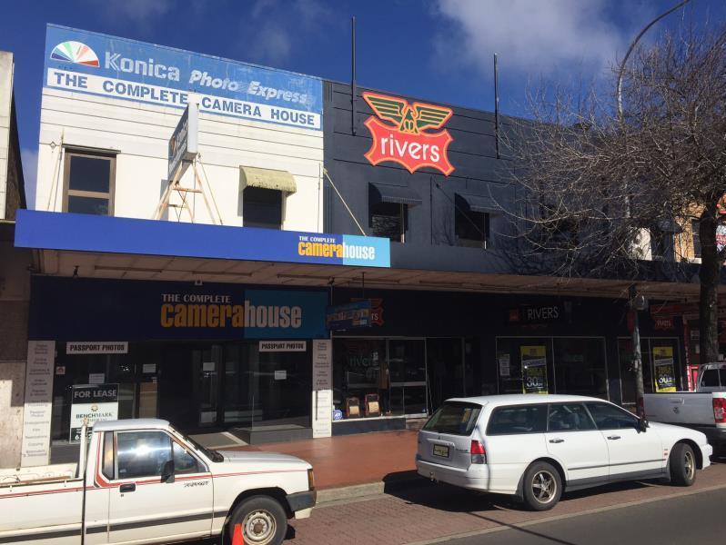 No.  154/150-154 Summer Street ORANGE NSW 2800
