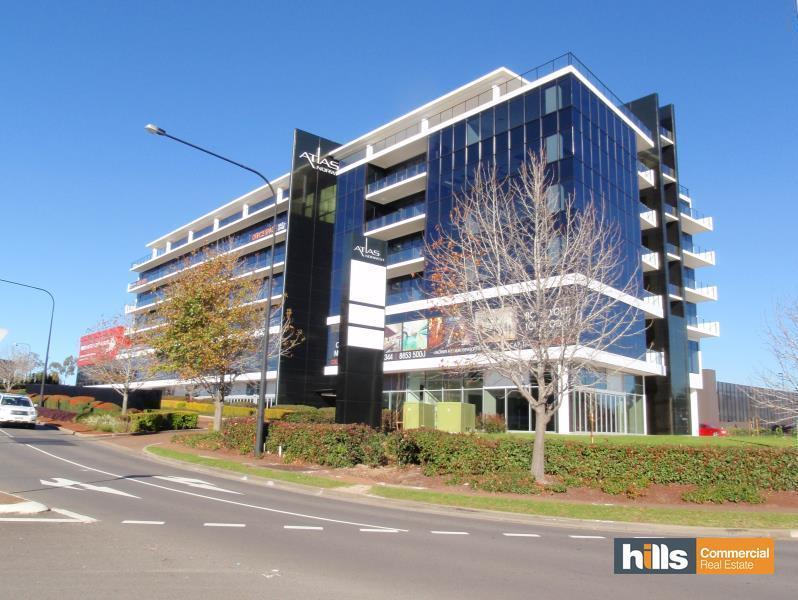 Suite  227/2-8 Brookhollow Avenue BAULKHAM HILLS NSW 2153