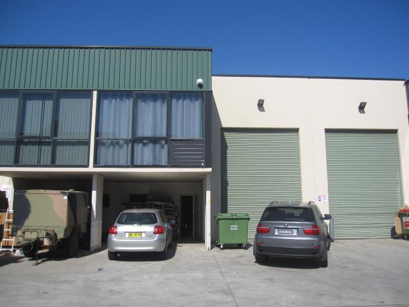 Unit 2/10D Childs Road CHIPPING NORTON NSW 2170