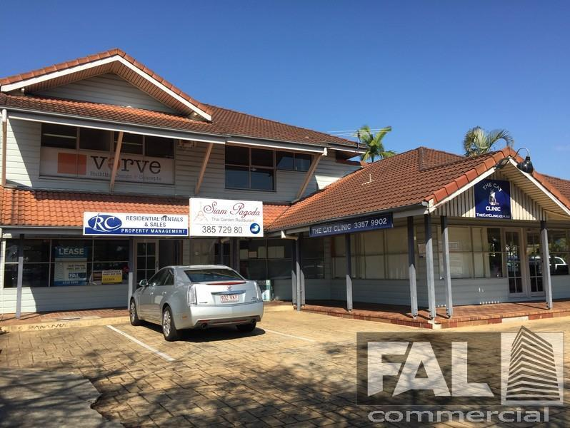 Unit  1A/318 Junction Road CLAYFIELD QLD 4011
