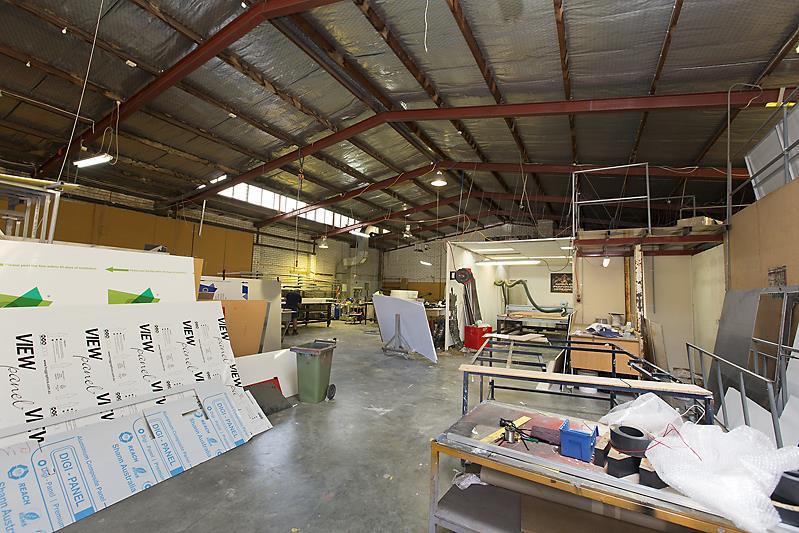 Rear Build/57 McDonald Street OSBORNE PARK WA 6017