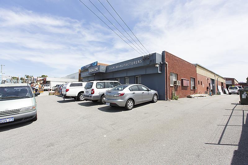 Front Buil/57 McDonald Street OSBORNE PARK WA 6017