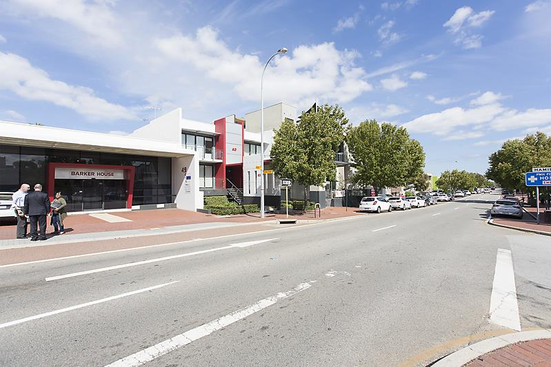 Level 1   /63 Hay Street SUBIACO WA 6008