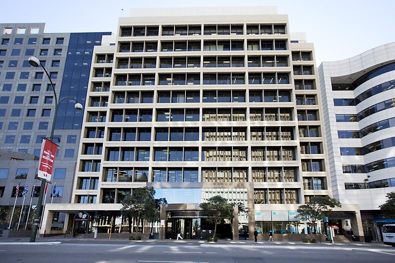 Projects discussions perth city link urban renewal for 105 st georges terrace
