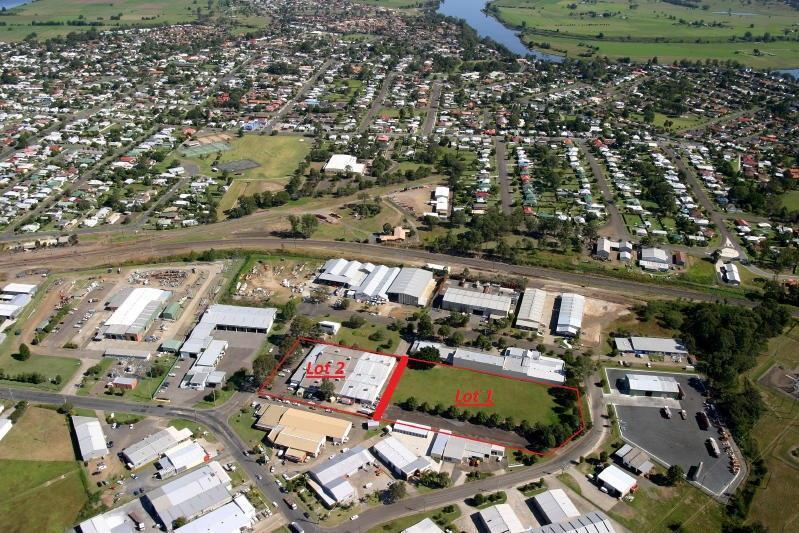 Lot 1/3 Elizabeth Avenue TAREE NSW 2430